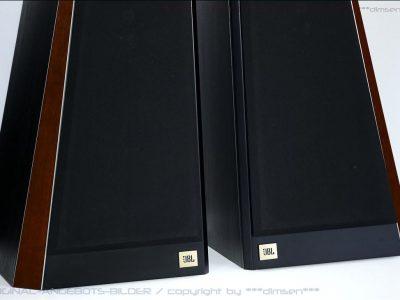 JBL Ti1000 书架音箱