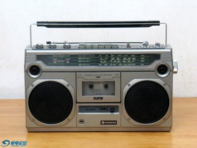 日立 HITACHI TRK-8000W 收录机