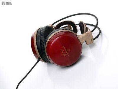 铁三角 Audio-Technica ATH-W1000 头戴式耳机 图集[Soomal]