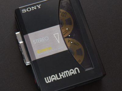 索尼 SONY WM-B39, WM-FX43 随身听等