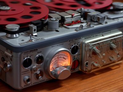 极品:NAGRA(南瓜) IV-SJ 极品开盘机(嫁出) - 广安经典音响
