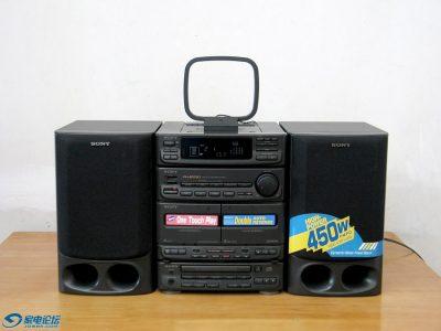 索尼 SONY FH-B700 台式组合音响