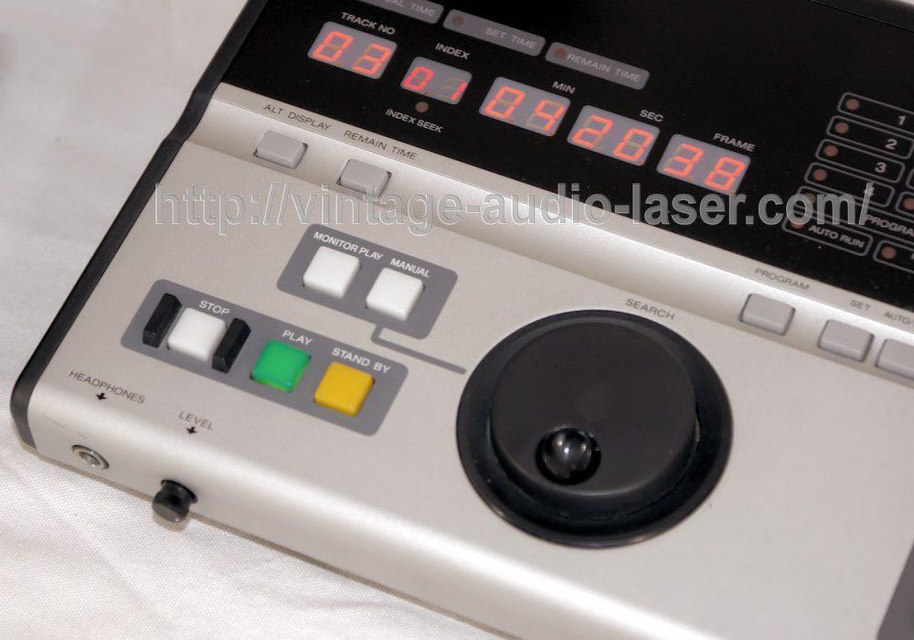 索尼 SONY CDP-3000 / CDS-3000 CD播放机