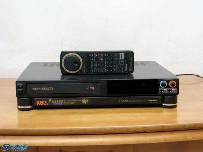夏普 SHARP VC-K88 录像机