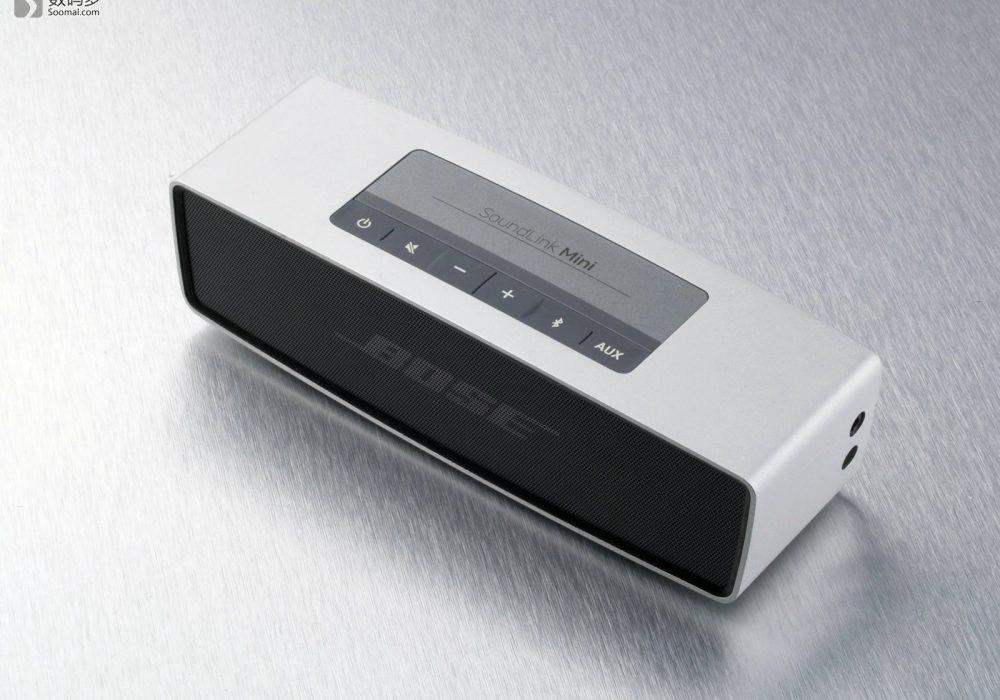 BOSE SoundLink Mini 无线蓝牙音箱