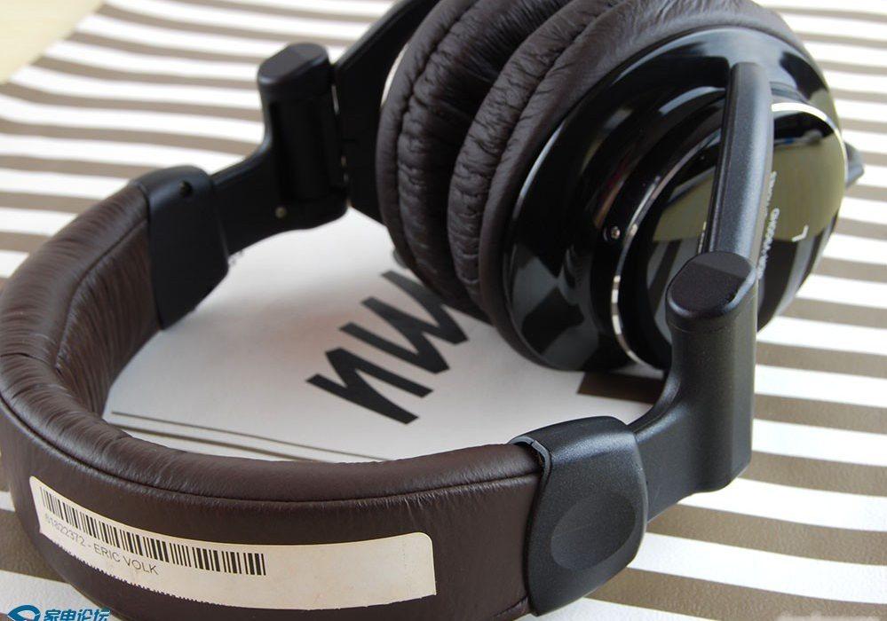 索尼耳机 MDR-V900HD