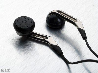 Sennheiser 森海塞尔 MX985 耳塞式耳机