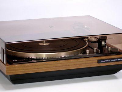 DUAL 721 直驱黑胶唱机