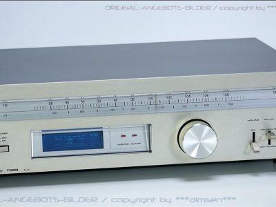 AUDION T500 AM/FM 收音头
