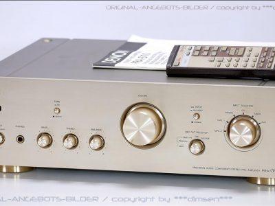 天龙 DENONM PRA-S10 前级放大器
