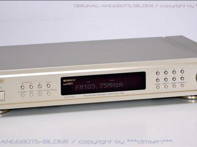 天龙 DENON TU-1500RD AM/FM 收音头