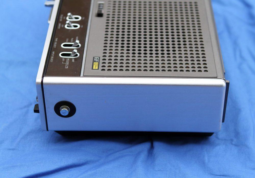 索尼 SONY TC-2860SD 磁带机 背包机