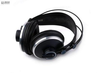 爱科技 AKG K271MKII头戴式耳机 图集[Soomal]