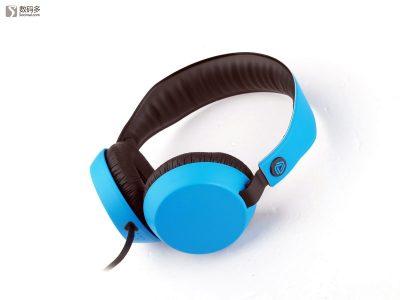 Nokia 诺基亚 The BOOM WH-530 头戴式耳机 图集[Soomal]