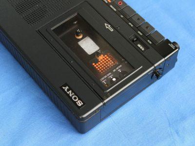 SONY TC-D5 PROII 磁带随身听
