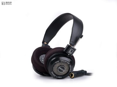 Grado 歌德 SR225i头戴式耳机 图集[Soomal]