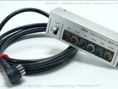 AKAI RC-17 线控遥控器