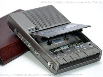 夏普 SHARP CE-152 磁带录音机