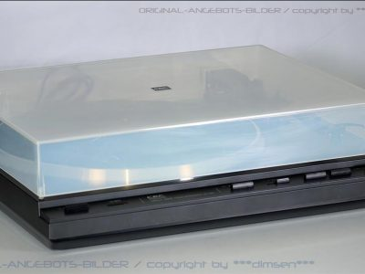 CEC ST540 直驱黑胶唱机