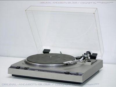 SABA PSP-240 黑胶唱机