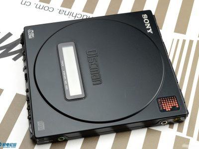 索尼CD随身听 SONY D-J50