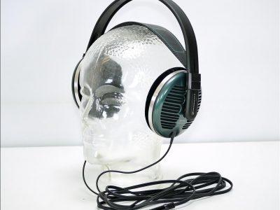 森海 SENNHEISER HD 540 Reference II 头戴耳机