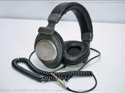 索尼 SONY MDR-V900 头戴耳机