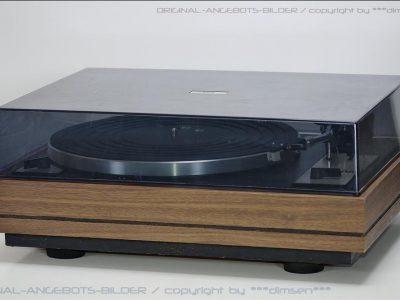 MARLUX M56 黑胶唱机
