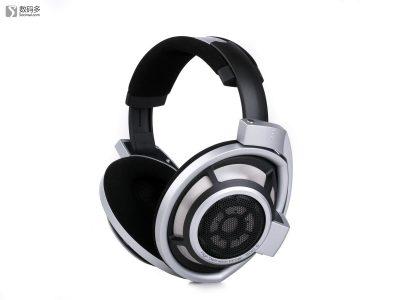 Sennheiser 森海塞尔 HD800头戴式耳机 图集[Soomal]