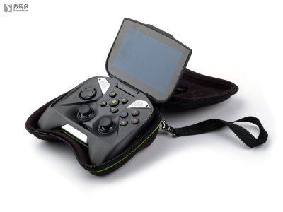 NVIDIA Shield 便携式游戏机 图集[Soomal]