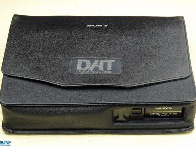 索尼 SONY TCD-D10 便携DAT机