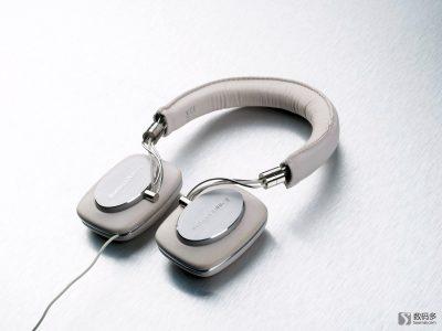 宝华 Bowers & Wilkins[B&W] P5 头戴式耳机 图集[Soomal]
