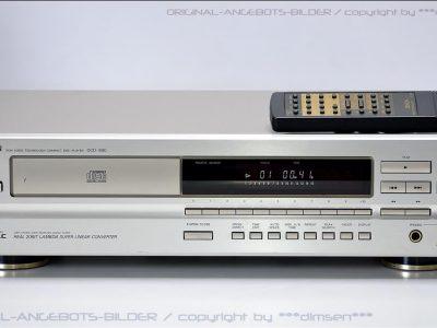 天龙 DENON DCD-890 CD播放机