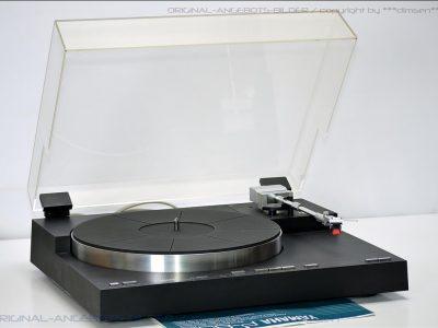 雅马哈 YAMAHA P-850 黑胶唱机