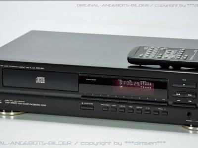 天龙 DENON DCD-695 CD播放机