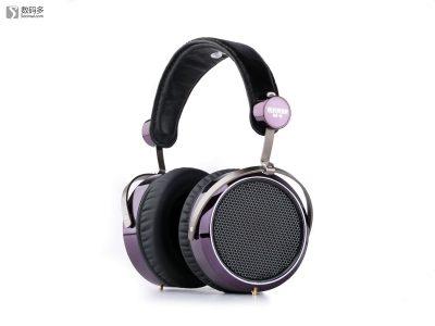 头领科技 HiFiMAN HE-6 头戴式平板耳机