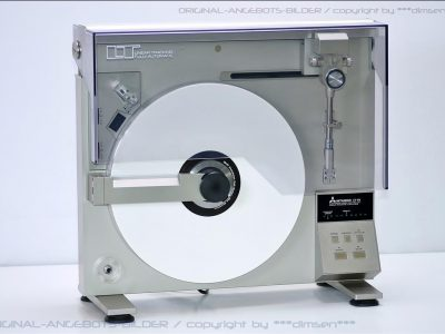 三菱 MITSUBISHI LT-5V 立式黑胶唱机