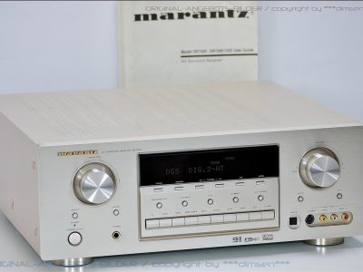 马兰士 MARANTZ SR-7300 AV功率放大器