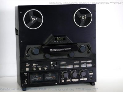 TEAC X-2000M 开盘机