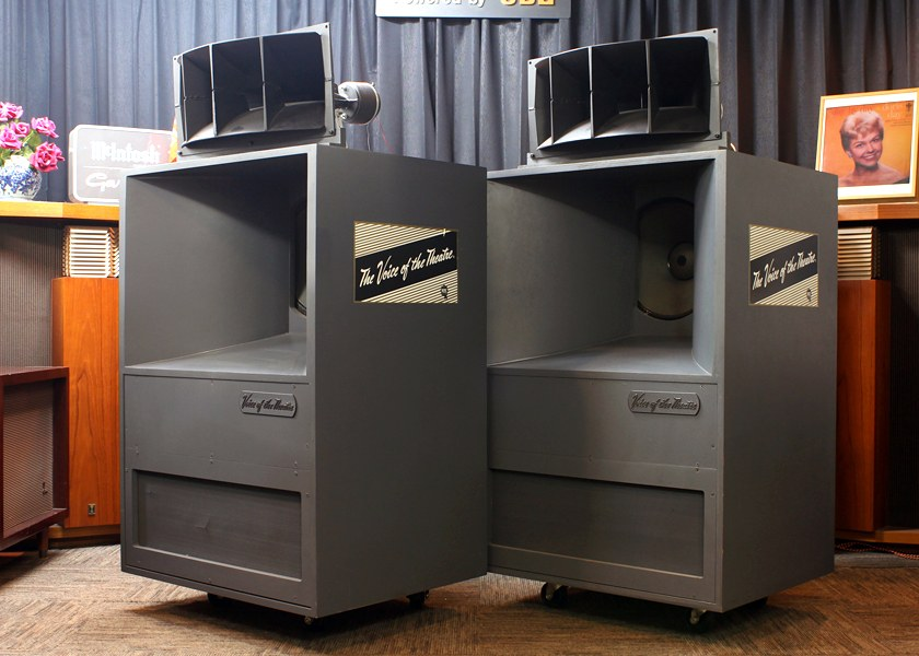 ALTEC A7-500-8 オリジナル(416-8B/511B/802-8D/N501-8A)