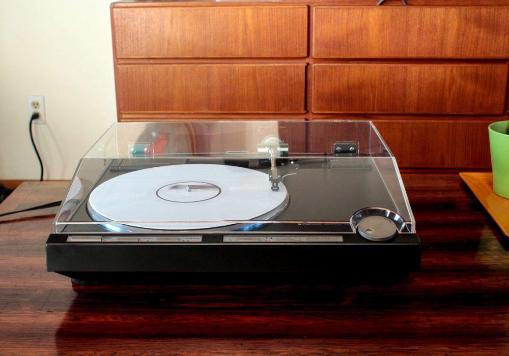 先锋 PIONEER PL-L1000 Linear Tracking 黑胶唱机