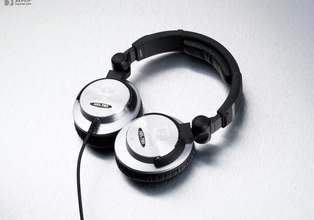 Ultrasone 极致 HFI-780 头戴式耳机