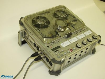 NAGRA T 小型开盘机