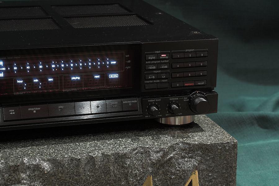 松下 TECHNICS SV-D1000 DAT台机