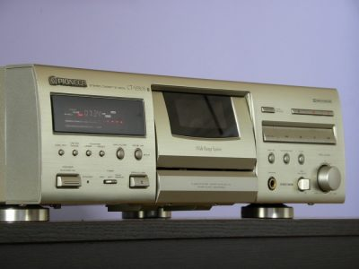 PIONEER CT-S550S 卡座