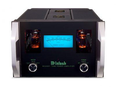 麦景图 McIntosh MC2301 电子管功率放大器