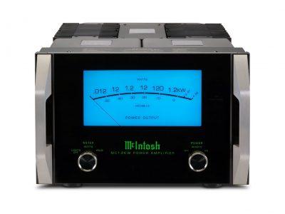 麦景图 McIntosh MC1.2KW 单声道超大功率放大器