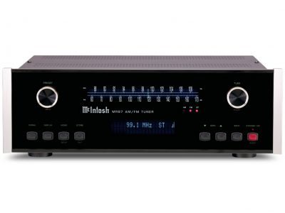 麦景图 McIntosh MR87 AM/FM 收音头