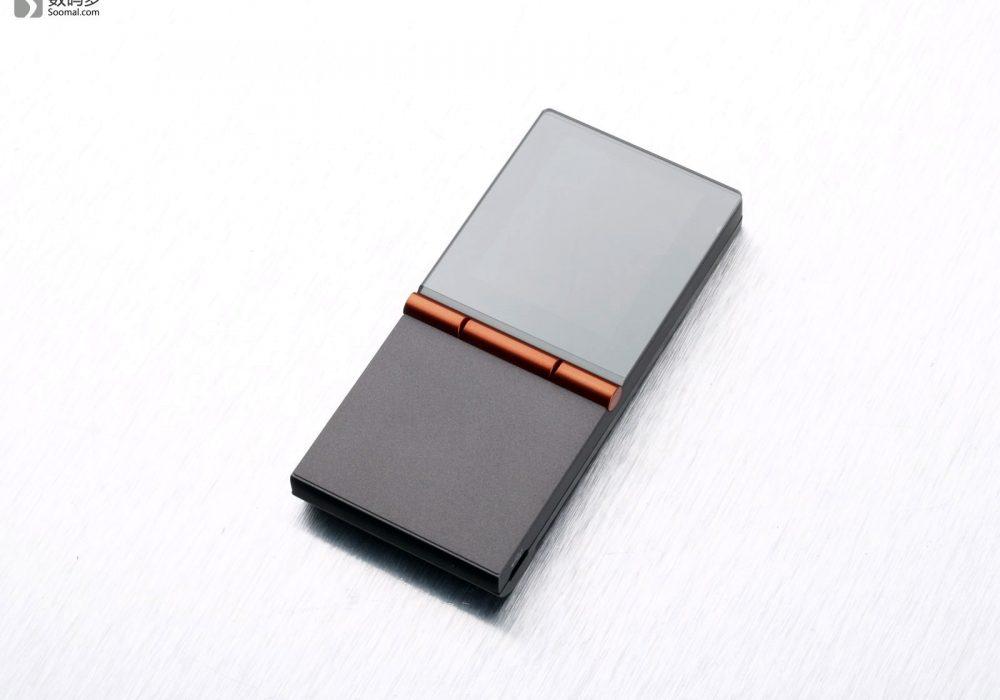头领科技 HiFiMAN HM700便携式播放器 图集[Soomal]