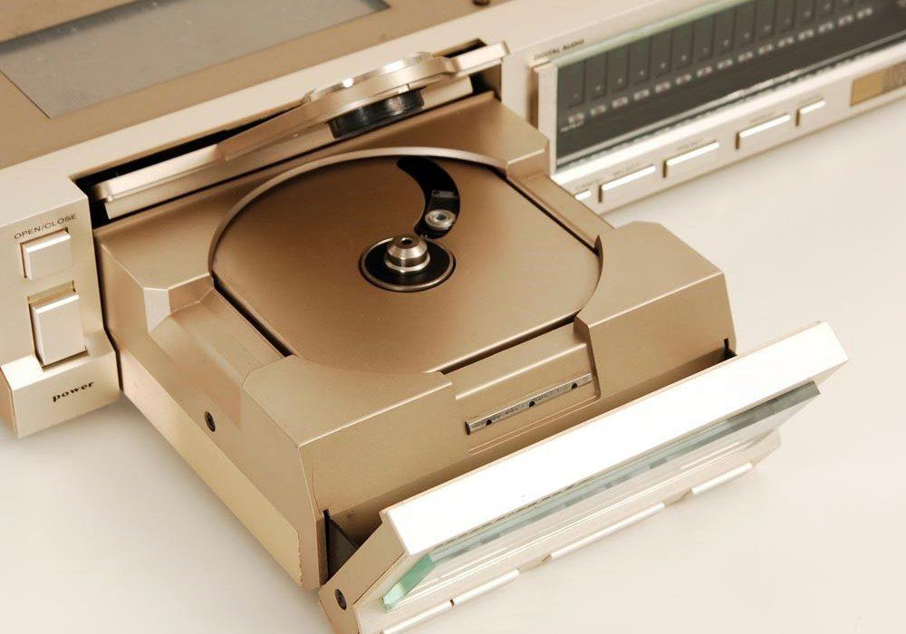 Marantz CD-73